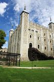 Tower of London. In England, GB Stock Photo