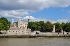 The Tower of London. Stock Photo