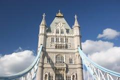 Tower (London) Bridge Stock Photos