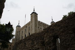 The Tower of London Castle Stock Images