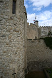 Tower of London detail Stock Images