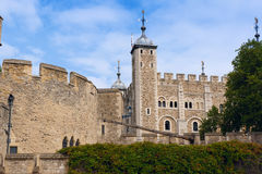Tower of London. England Stock Images