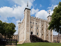 Tower of London England Stock Image
