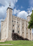 Tower of London England Stock Images