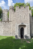 Tower of London England Royalty Free Stock Images