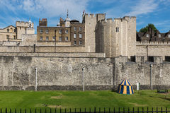 Tower of London England Stock Photos