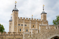 Tower of London. England Stock Photo