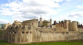 Tower of London . London England .uk Royalty Free Stock Image