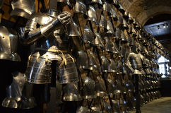 Tower of London Royal Armouries Royalty Free Stock Image