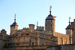 Tower of London, UK Royalty Free Stock Photos