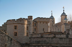 The Tower of London Stock Photography