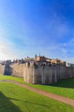 Tower of London, United Kingdom Stock Image
