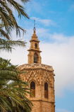 Tower Miguelete or Mikalet Stock Photos