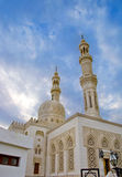 Tower minaret Royalty Free Stock Photography