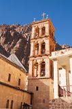 Tower, The Monastery of St. Catherine Royalty Free Stock Image
