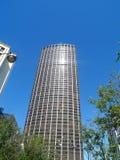 Tower Montparnasse Stock Photography