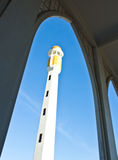 Tower of Mosque Royalty Free Stock Photos