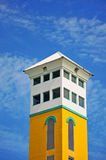 Tower from Nassau Royalty Free Stock Photography