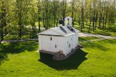 Tower of the Novgorod Kremlin, Historic Monuments of Novgorod and Surroundings,Russia Stock Photos