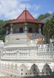 Tower Octagon closeup. Royal Palace of Kandy Stock Image