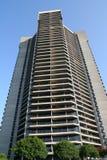 Tower Of Balconies Stock Photos