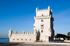 Free Tower Of Belem Stock Photos - 4721823