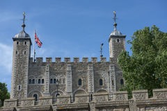 Tower ofLondon Stock Photography