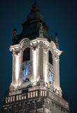 Tower of old town hall, Bratislava - Slovakia Royalty Free Stock Images