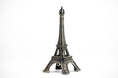 Tower in Paris Royalty Free Stock Photos
