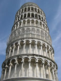 Tower in Pisa Stock Image