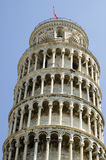 Tower of Pisa stock photos