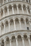 Tower of Pisa, Italy Stock Photos