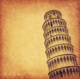 Tower of Pisa Stock Images