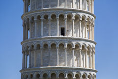Tower of Pisa in Tuscany Stock Photos