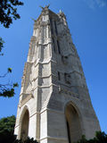 The tower of Saint Jacques, Paris Stock Photography