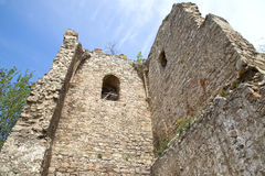 Tower of Saint Konstantin Royalty Free Stock Images