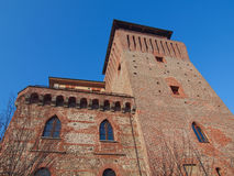 Tower of Settimo Royalty Free Stock Photos