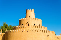 Tower at Sheikh Zayed Palace Museum in Al Ain Royalty Free Stock Photography