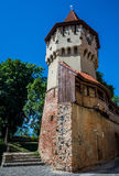 Tower in Sibiu Royalty Free Stock Images