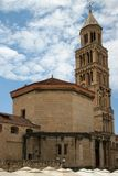The tower in Split Stock Images