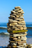 Tower Stone Royalty Free Stock Images
