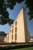 Tower of sun clock Stock Photos