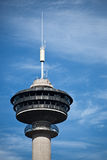 Tower in Tampere. Observation tower in Tampere Finland Stock Image