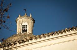 Tower tavira Royalty Free Stock Photo