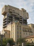 Tower of Terror. The Hollywood Tower of Terror at Disneyland Paris Royalty Free Stock Photos