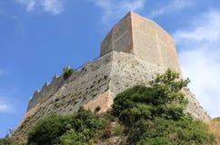 Tower of Tintinnano Royalty Free Stock Photos