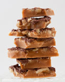 Tower of Toffee Stock Images