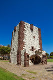 Tower Torre Del Conde Royalty Free Stock Photos