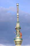 Japan : Tokyo Skytree Royalty Free Stock Photo