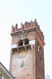 Tower in Verona Stock Photos